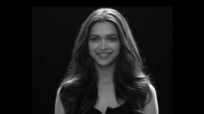 Deepika Padukone in Vogue Women Empowerment Video