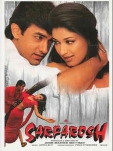Sarfarosh Movie Poster