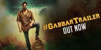 Gabbar Is Back Trailer : Official Theatrical Trailer