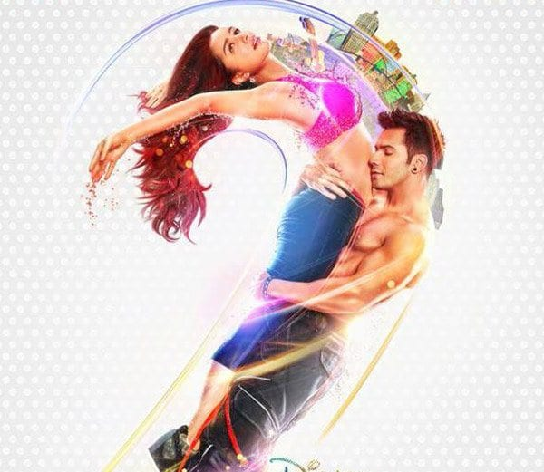 ABCD 2 Trailer feat. Varun Dhawan and Shraddha Kapoor