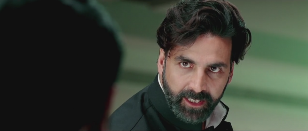 Gabbar is Back 2nd Day (Saturday) Collection