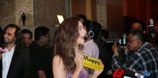Alia Bhatt at Colors Leadership Awards 2015 | In Pictures 7
