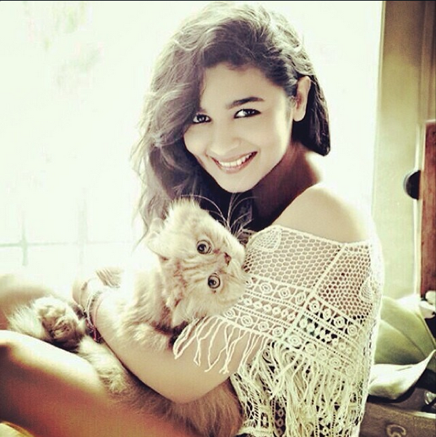 Top 10 Bollywood Actresses On Instagram You Should Follow - Alia Bhatt