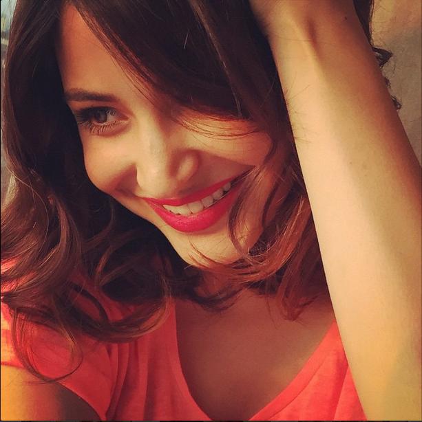 Top 10 Bollywood Actresses On Instagram You Should Follow - Anushka Sharma