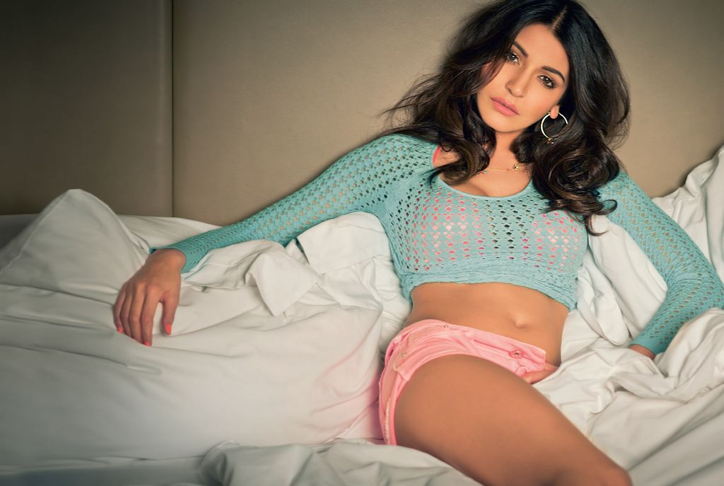 Anushka Sharma Upcoming Movies 2018, 2019 With Release Dates