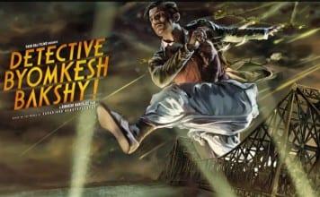Detective Byomkesh Bakshy First Tuesday Collections Detective Byomkesh Bakshy Movie Poster