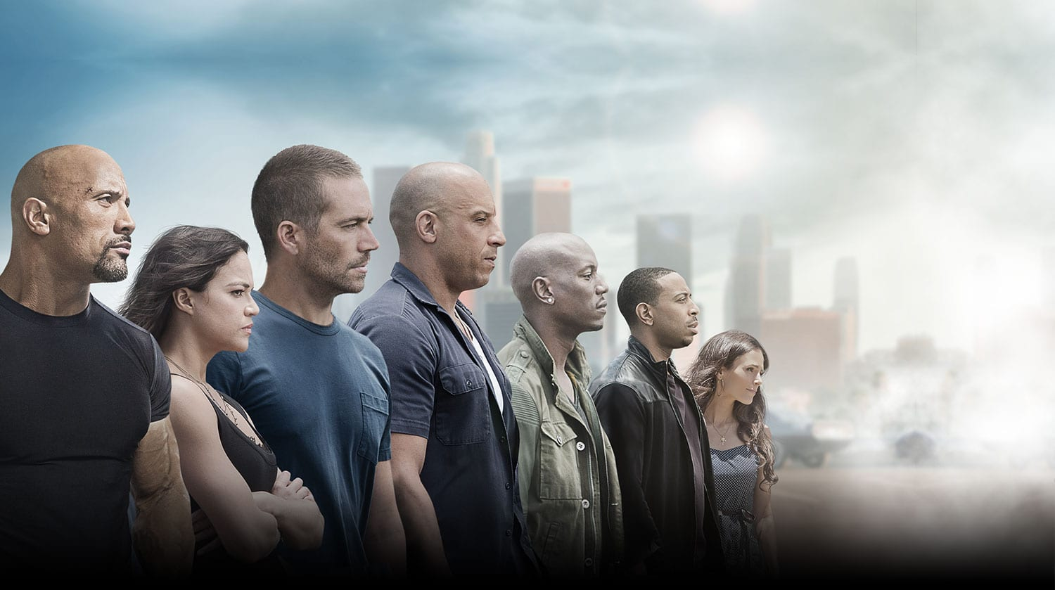 Fast and Furious 7 First Day Collection : Highest Hollywood Opening In India