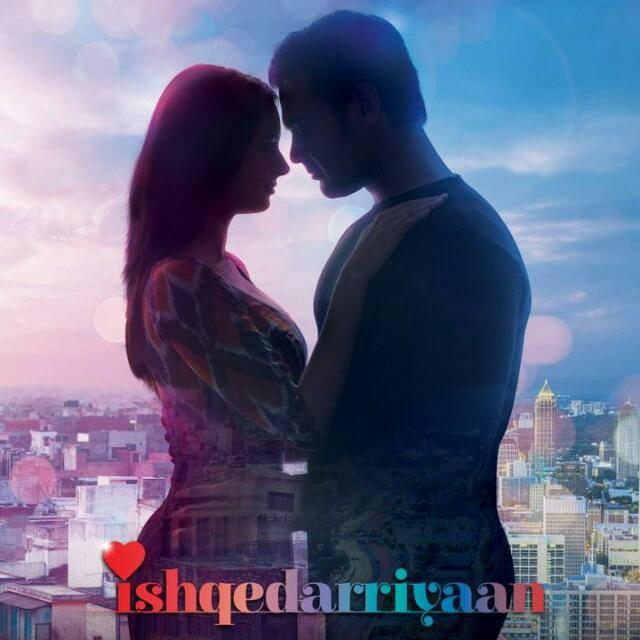 Ishqedarriyaan First Look