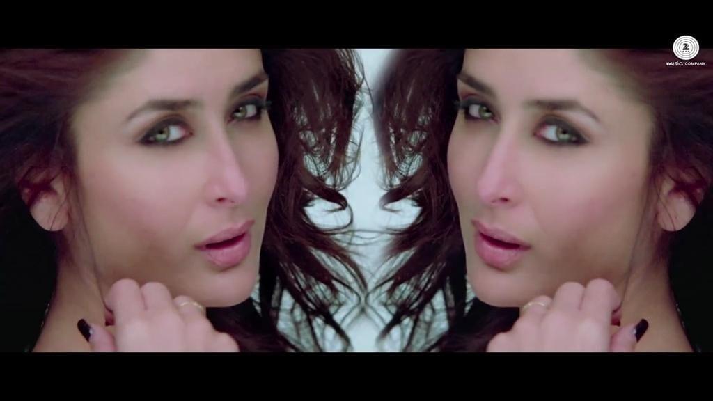 Kareena Kapoor in Teri Meri Kahaani Video Song   Gabbar Is Back