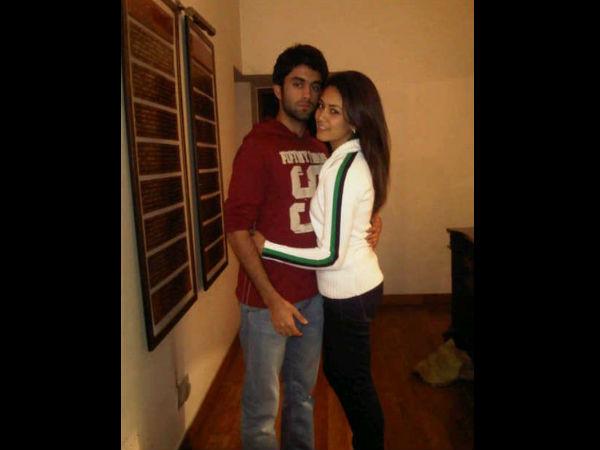 Meet Shahid's Fiancee Mira Rajput's Ex-Boyfriend Aditya Lal