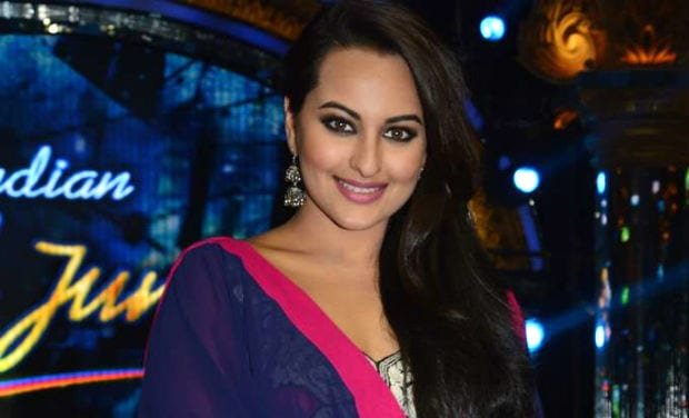 Sonakshi Sinha to Make Her TV debut with Indian Idol Junior