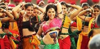 Sunny Leone Hot in Ek Paheli Leela