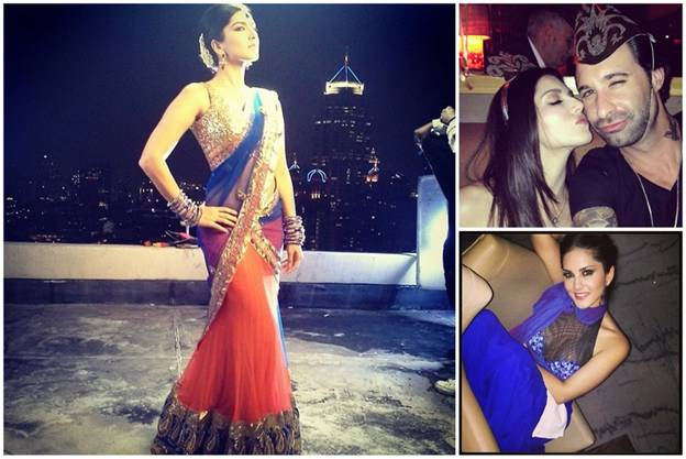 Top 10 Bollywood Actresses On Instagram You Should Follow - Sunny Leone