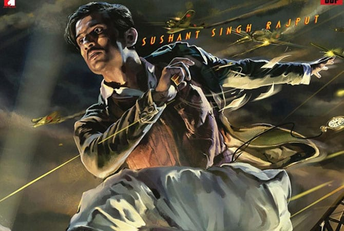 Detective Byomkesh Bakshy Critics Review : Mixed Response