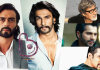 Top 10 Bollywood Beard Styles by Actors