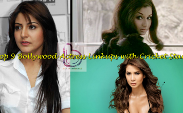 9 Bollywood Actress who were associated with Cricketer in Love. Be it lifetime or just a sparky affair.