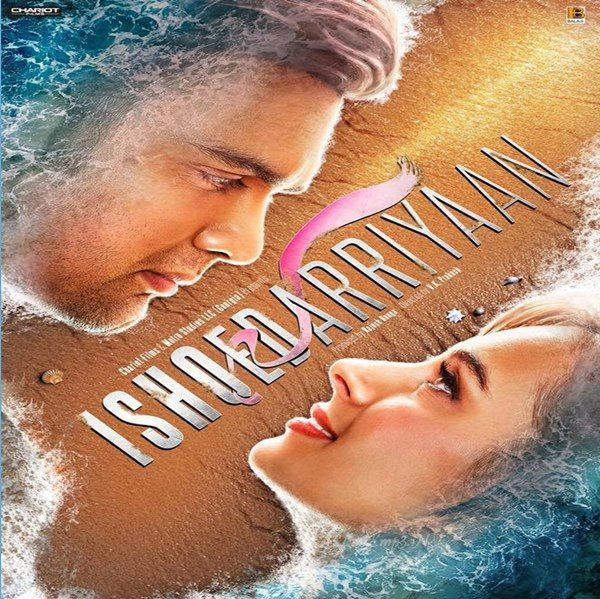 Ishqedarriyaan Title Song Video