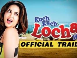 Kuch Kuch Locha Hai Trailer : Official Theatrical Trailer