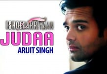 Judaa Video Song - Ishqedarriyaan | Official Video Song