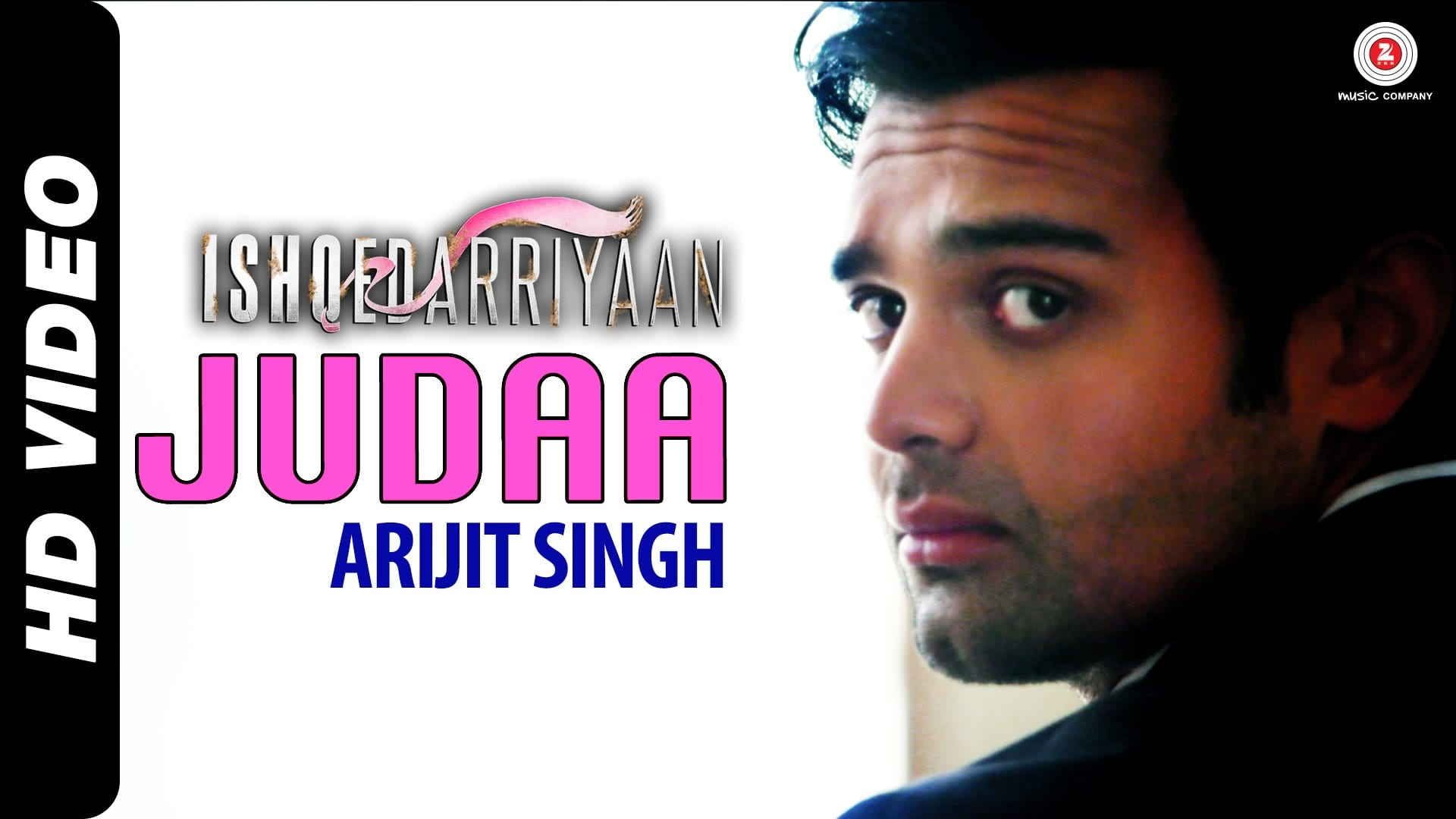 Judaa Video Song – Ishqedarriyaan | Official Video Song
