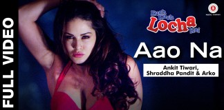 Aao Na Video Song - Kuch Kuch Locha Hai | Official Video Song