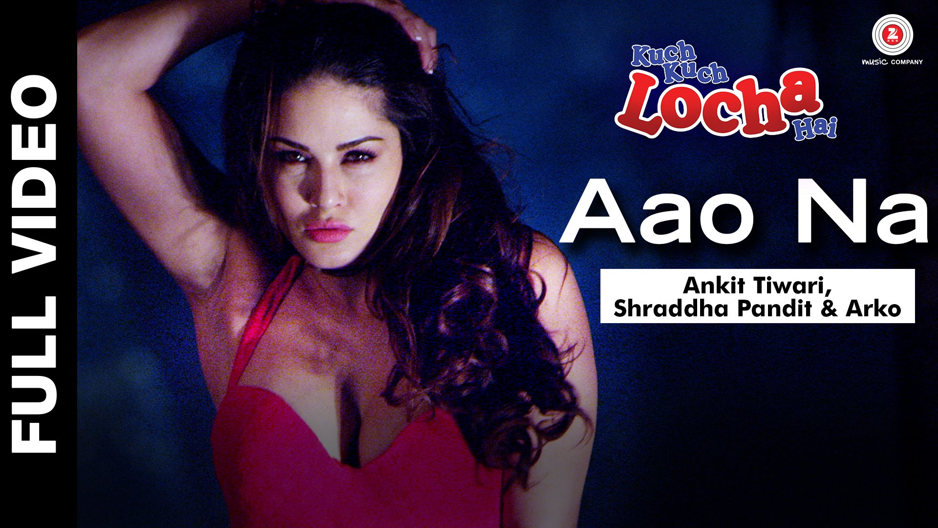 Aao Na Video Song – Kuch Kuch Locha Hai | Official Video Song