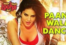 Paani Wala Dance Video Song | Kuch Kuch Locha Hai