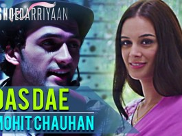 Dasdae HD Video Song - Ishqedarriyan
