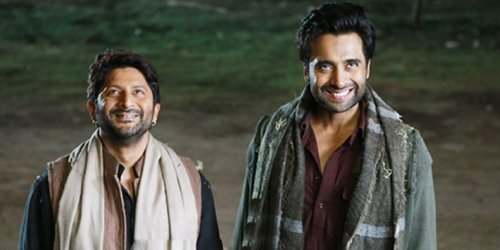 Welcome 2 Karachi Critics Review: Average slapstick Comedy