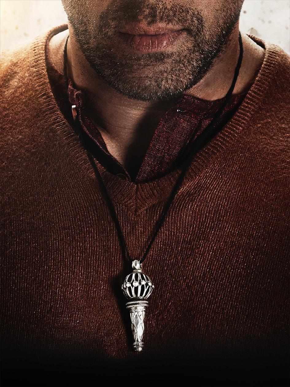 Bajrangi Bhaijaan First Look Unveiled By SRK