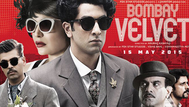 Bombay Velvet Critics Review, Public and Twitter Response