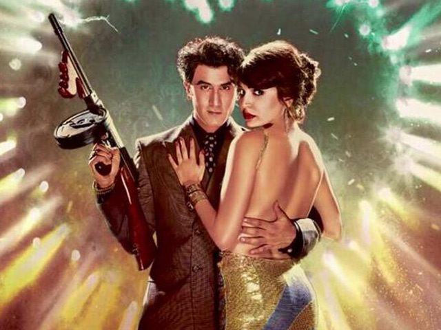 Bombay Velvet 2nd Day Collection: 1st Saturday Box Office Report