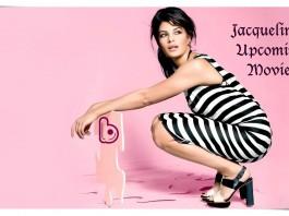Jacqueline Fernandez Upcoming Movie List