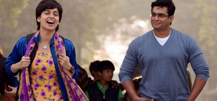 Tanu Weds Manu Returns 1st Day Collection: Superb Opening Day
