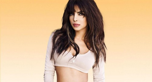 Highest Paid Bollywood Actresses of 2015 - Priyanka Chopra