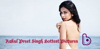 Raku Preet singh's Hottest Pictures : Images you can not miss !