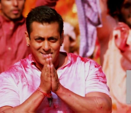 Salman Khan's Bajrangi Bhaijaan is the highest opening week grosser of Bollywood 2015