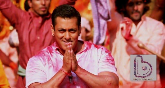 Salman Khan's Bajrangi Bhaijaan is the highest opening week grosser of Bollywood 2015