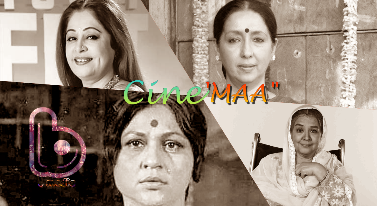 Happy Mother's Day: Top 10 Mothers of Bollywood on Mother's Day