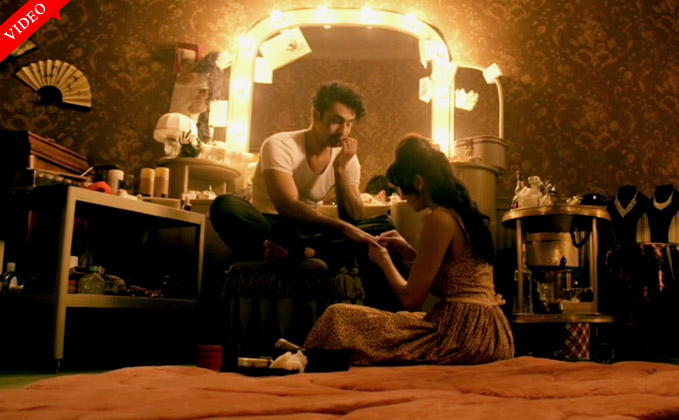Ranbir and Anushka in Behroopia Video Song – Bombay Velvet