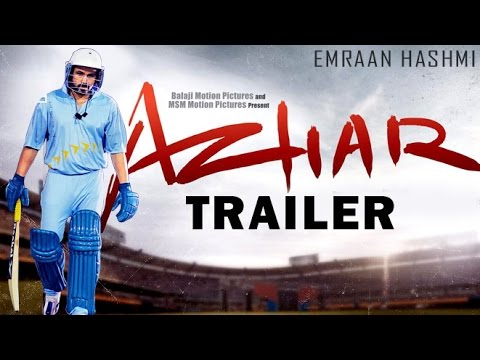 Azhar Movie Teaser: Azhar Introduces Himself