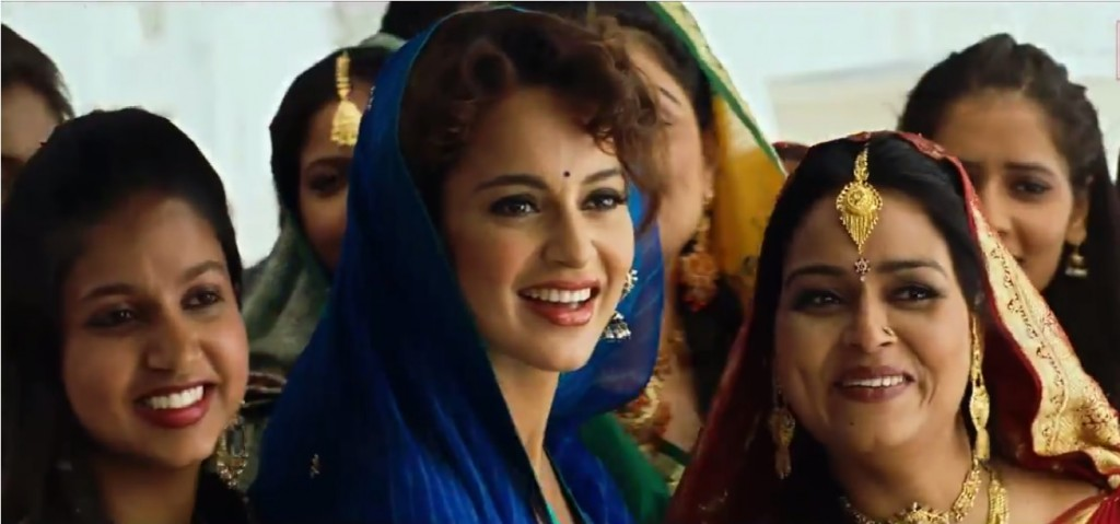 Mari Gali Video Song – Tanu Weds Manu Returns