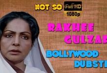 Rakhee Karan Arjun Bollywood DubStep - Mother of Bollywood