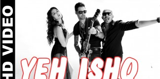 Yeh Ishq Video Song – Kuch Kuch Locha Hai | Official Video Song