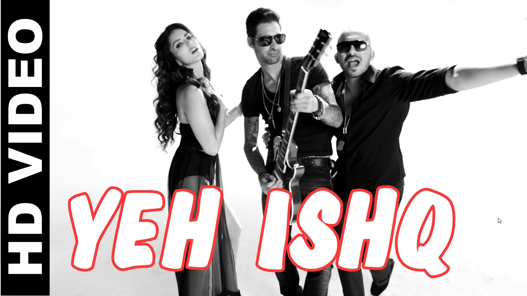 Yeh Ishq Video Song – Kuch Kuch Locha Hai   Official Video Song