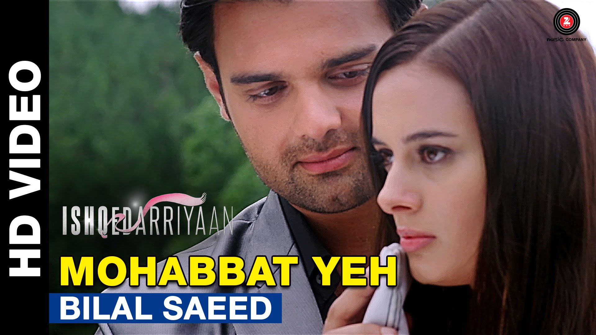 Mohabbat Yeh Video Song – Ishqedarriyan   Official Video Song