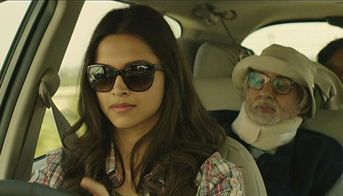 Piku Title Song Remix Video