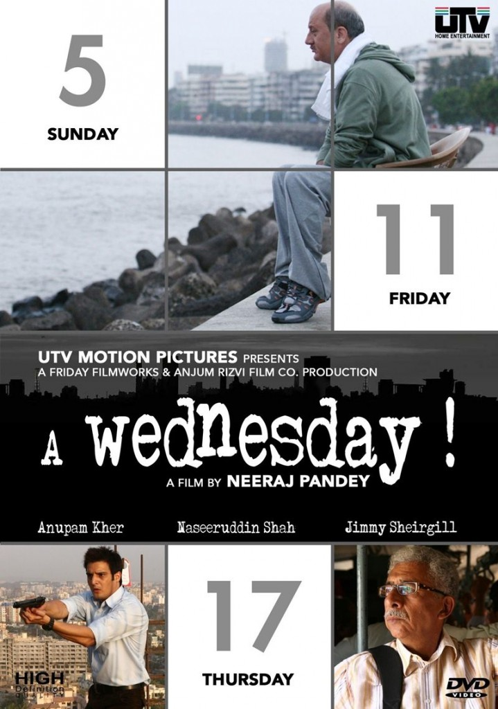 15 Indian movies that should have gone to the Oscars- A wednesday