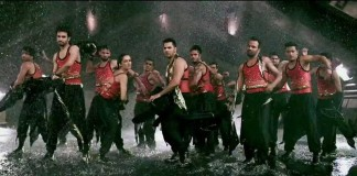 ABCD 2 First Day Collection: ABCD 2 registered the highest opening day of 2015