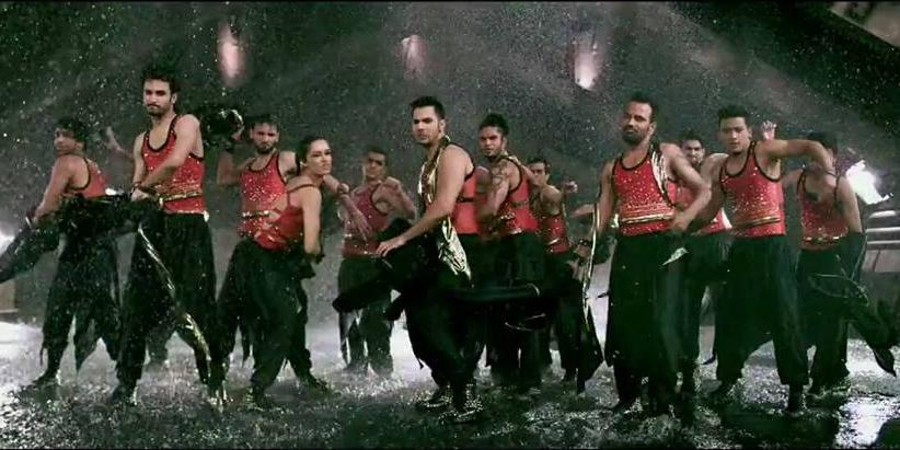ABCD 2 First Day Collection: Highest Opening of 2015